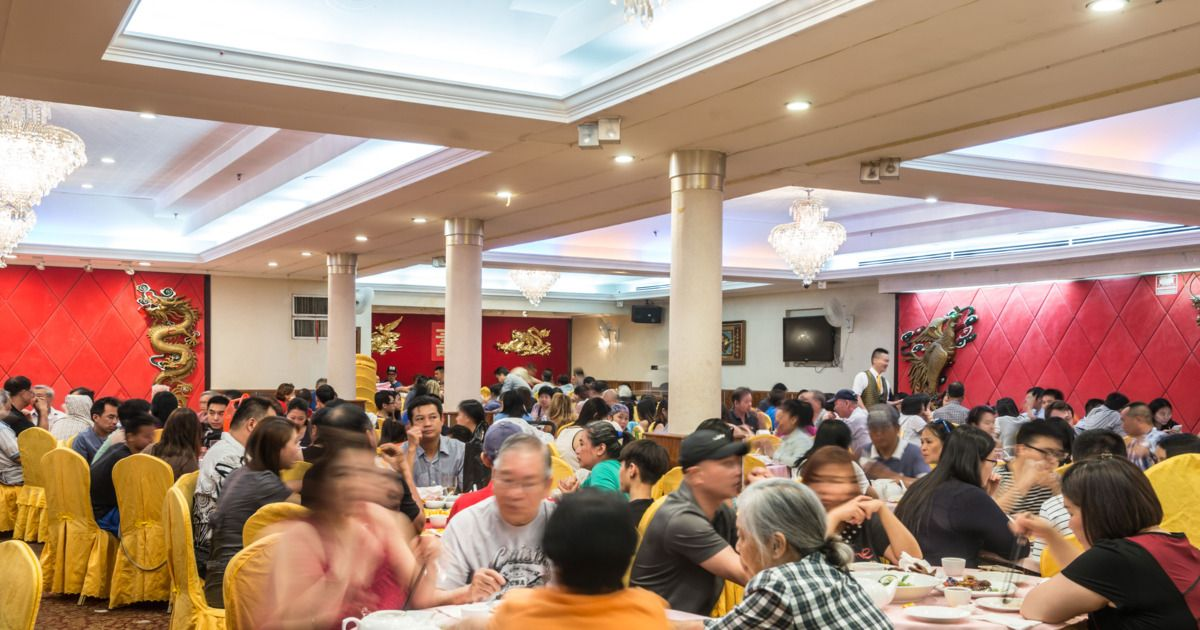 The Absolute Best Chinese Restaurant In Chinatown To Do