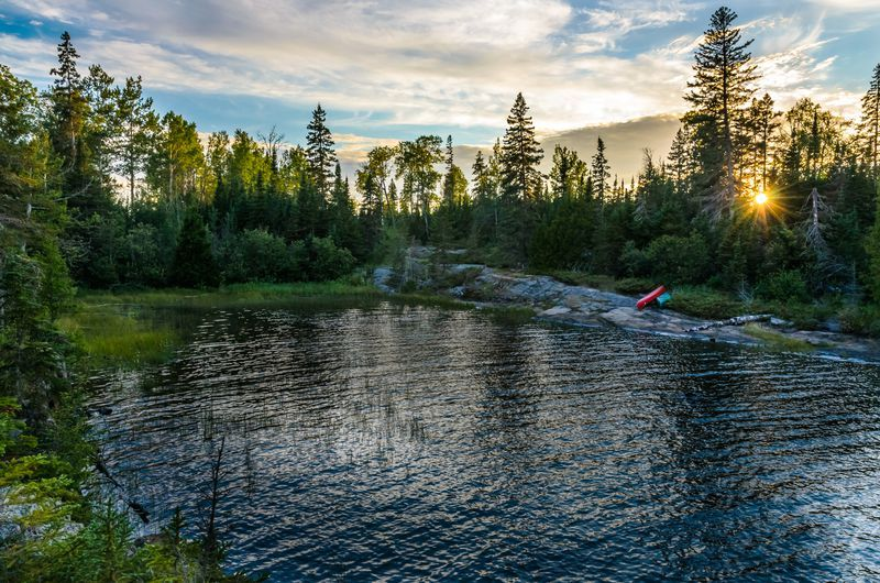 Visitor's Guide to Isle Royale National Park in Michigan