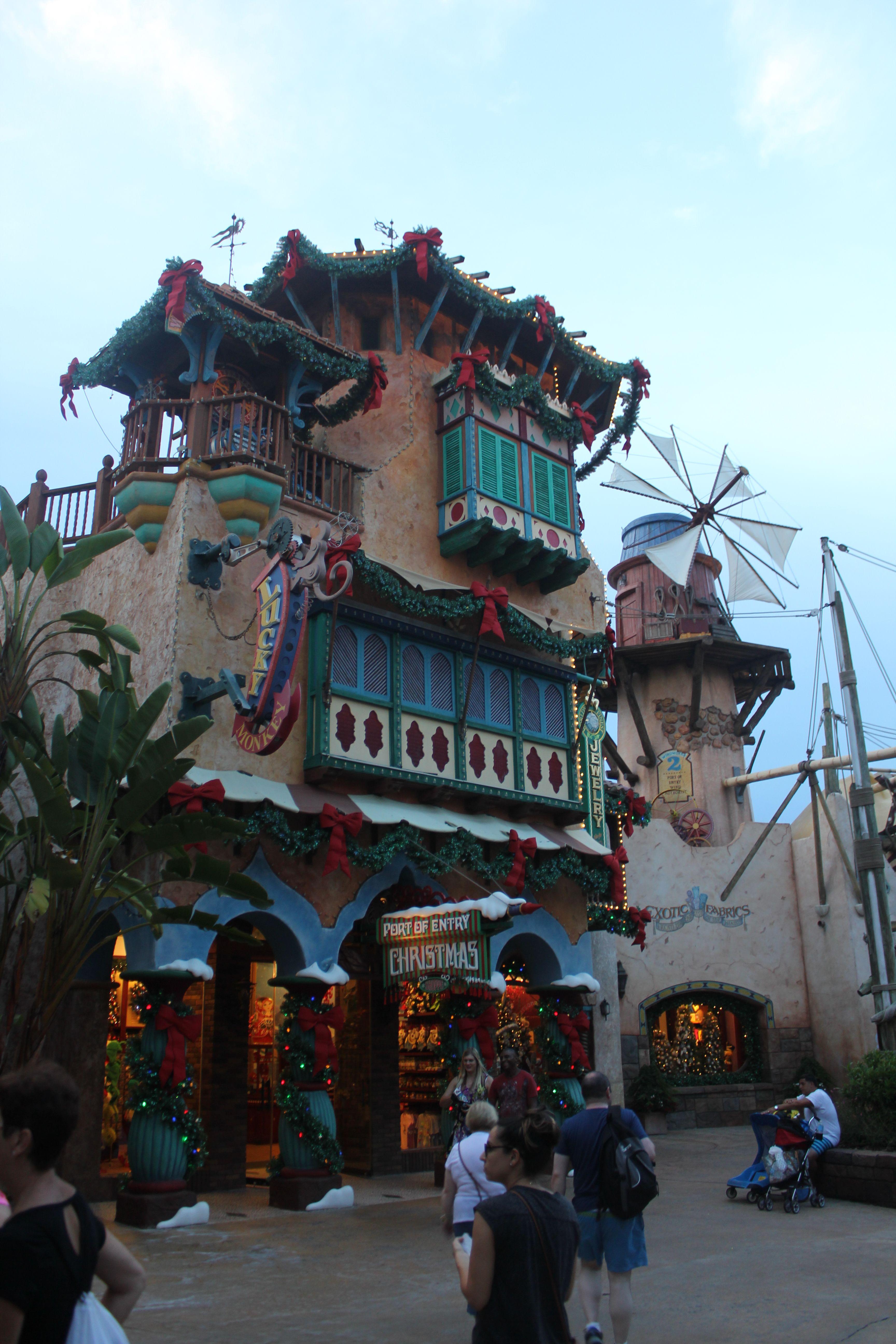 Universal studios sanibel florida fort