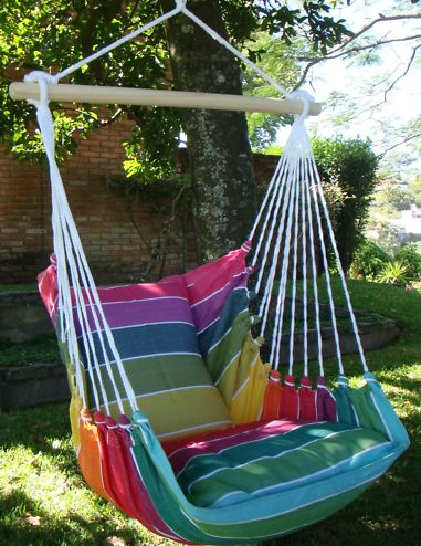 a great reading chair!