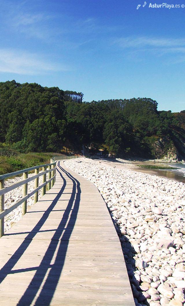 Pin En Beaches In Cudillero Asturias