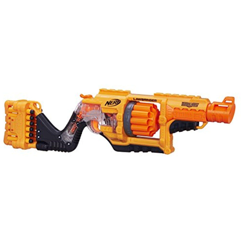 Pin on Blasters & Foam Play
