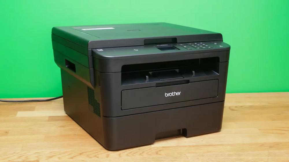 Brother Hl L2395dw Multifunction Printer Printer Compact Photo Printer
