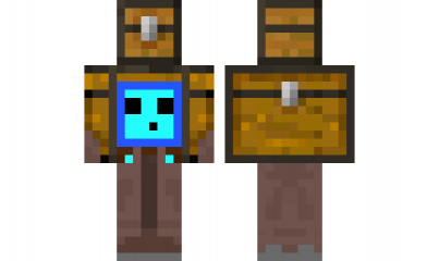 Minecraft Skin A Slime With Chests Minecraft Skins New Minecraft Skins Minecraft Skins Boy