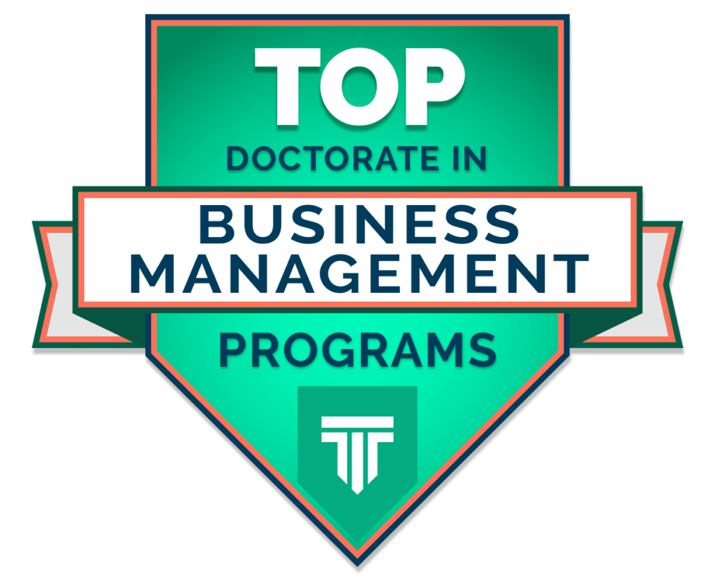 Top 25 Doctorate In Business Management Programs 2018 Business Management Management Degree Kellogg School