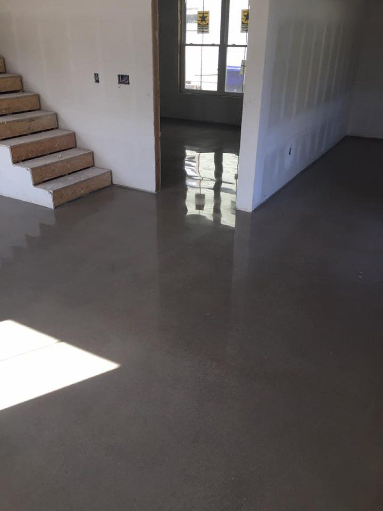 Strong And Durable Concrete Polishing In Oklahoma City Oklahoma - Flooring contractors okc