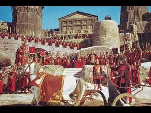 A Queda Do Imperio Romano Dublado Com Imagens Imperio Romano