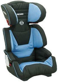 Recaro Vivo Highback Booster Car Seat Booster Carseat Car