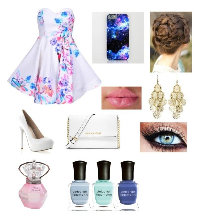 """Award show with Harry"" by closet-ideas on Polyvore"