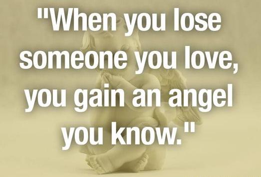 when you lose someone condolence quotes sympathy
