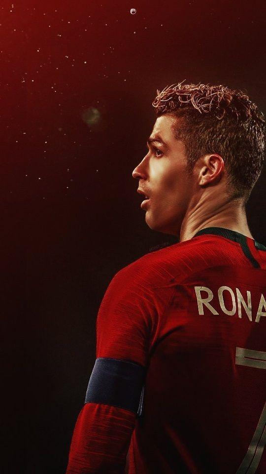 Zdjęcia Cristiano Ronaldo • Najlepszy piłkarz Realu Madryt