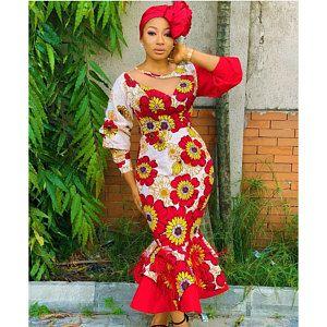 TribeOfAfrik shared a new photo on Etsy #afrikanischehochzeiten