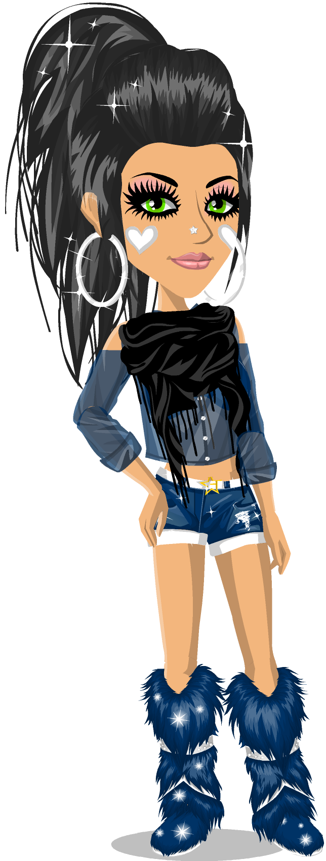 Outfit 33 Msp Cute outfits, Fashion