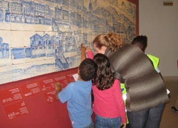 Museu Nacional do Azulejo - Lisbon