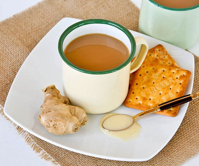 Teh Halia Ginger Tea And A Winner Recipe Ginger Tea Recipe Tea Recipes Ginger Tea