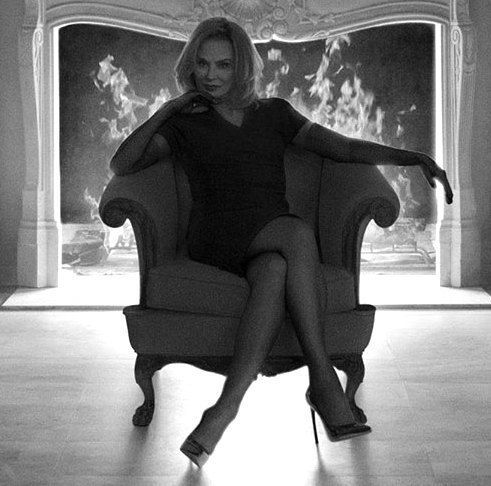 American Horror Story 3 Coven Jessica Lange As Fiona Goode