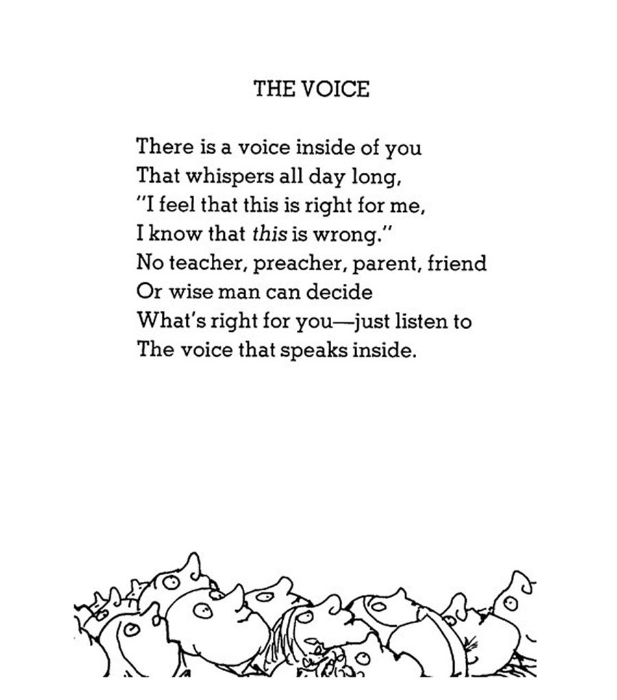 Shel Silverstein Poems Yahoo Image Search Results Poetry