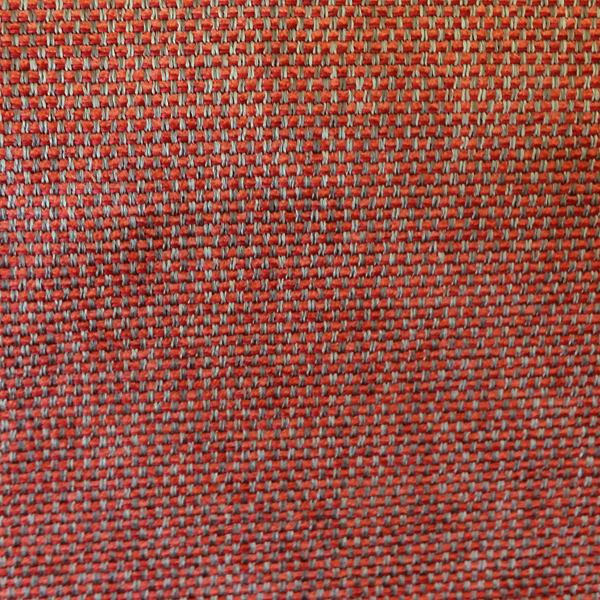 This Is A Red And Grey Tweed Upholstery Fabric By P Kaufmann Perfect For Any Home Decorating Project V001def