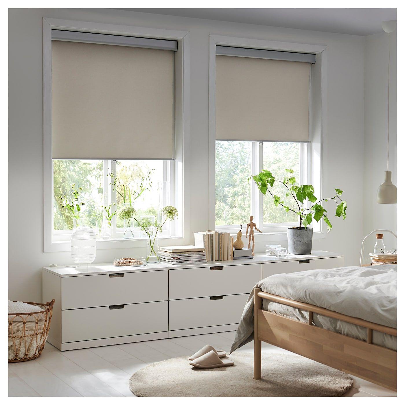 Ikea Nederland Interieur Online Bestellen Verduisterende Rolgordijnen Rolgordijnen Slaapkamer Rolgordijnen