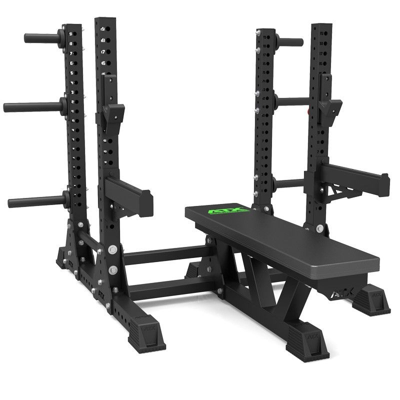 ATX Monster Olympic Flat Bench