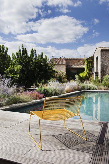 La maison d 39 ulysse baron france 2011 by fr d ric for Decorazioni esterne giardino