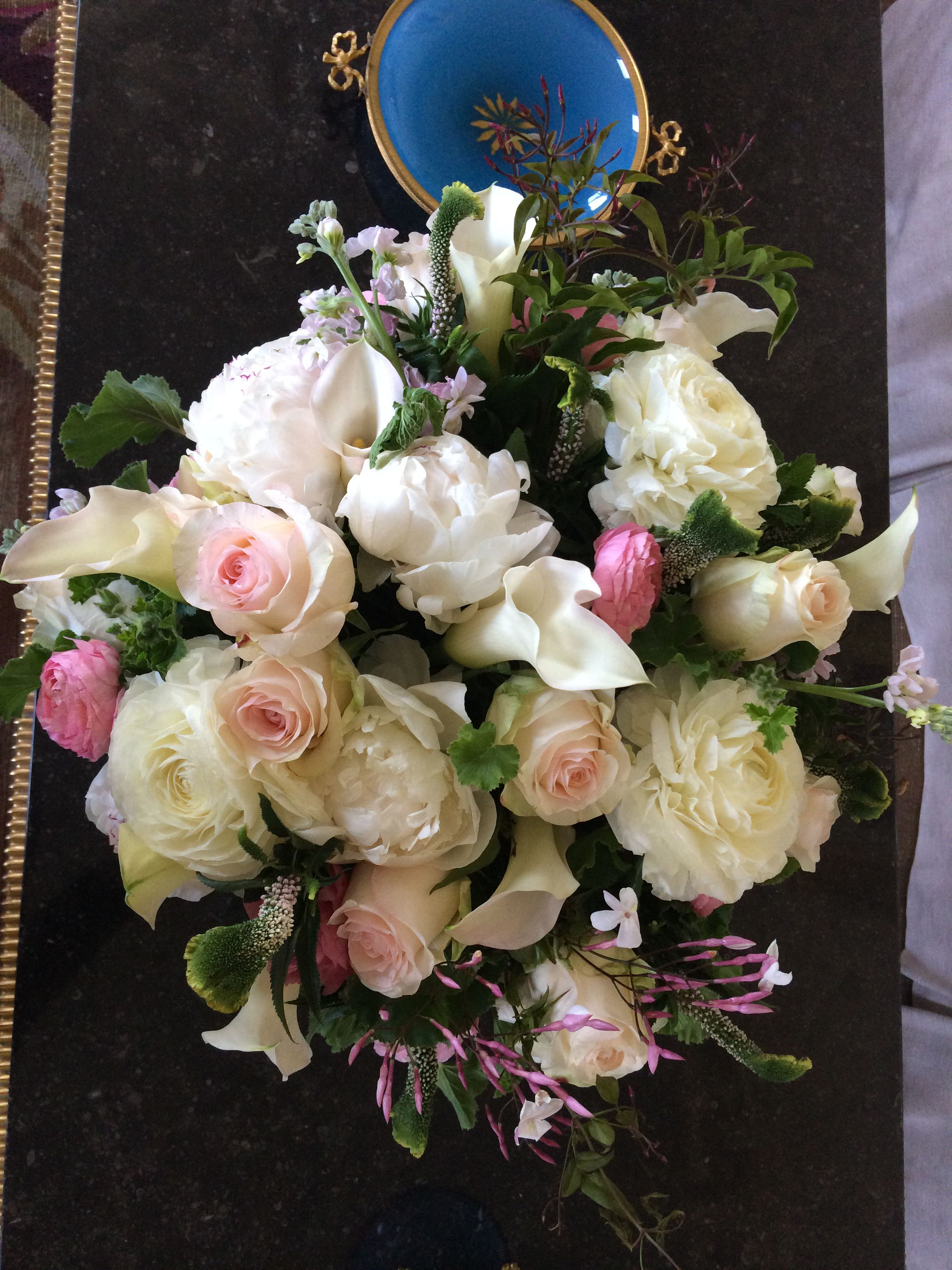 Peonies Japanese Ranunculus Jazmin Www Thearrogantbloom Com Nyc Luxury Floral Floral Centerpieces Floral Floral Wreath