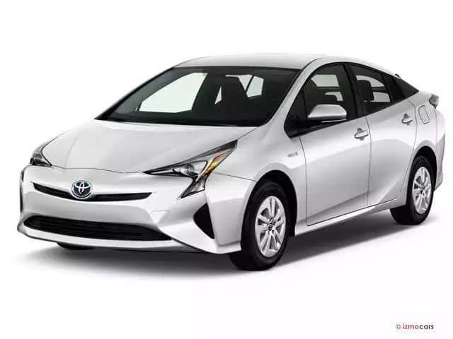 US News Announces The 2017 Best Cars For Money Toyota Motor Corporation And Honda