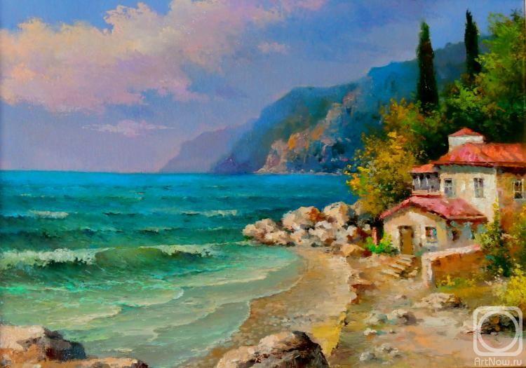 отлично открытки крымские пейзажи этого первого раза