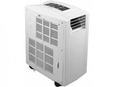 07951e823 Ar-Condicionado Portátil Elgin 9.000 BTUs - Quente Frio 45MAF09000 com  Controle Remoto com