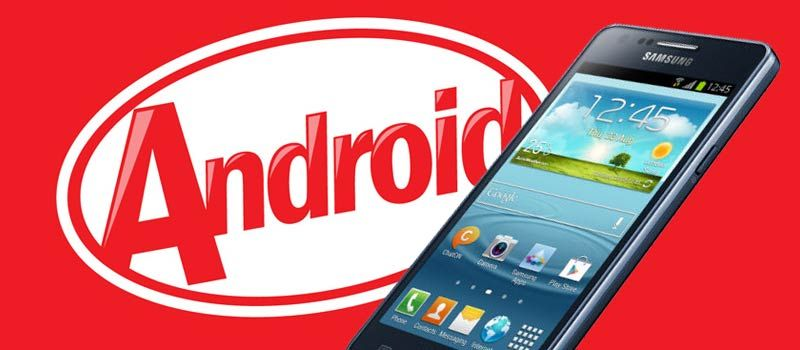 How To Install Android 4 4 2 Kitkat Omnirom On Galaxy S2 Plus