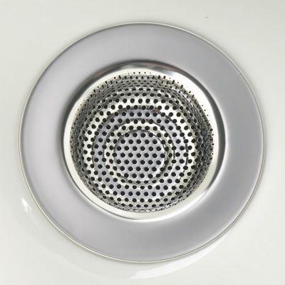 Genial Stainless Steel Sink Strainer