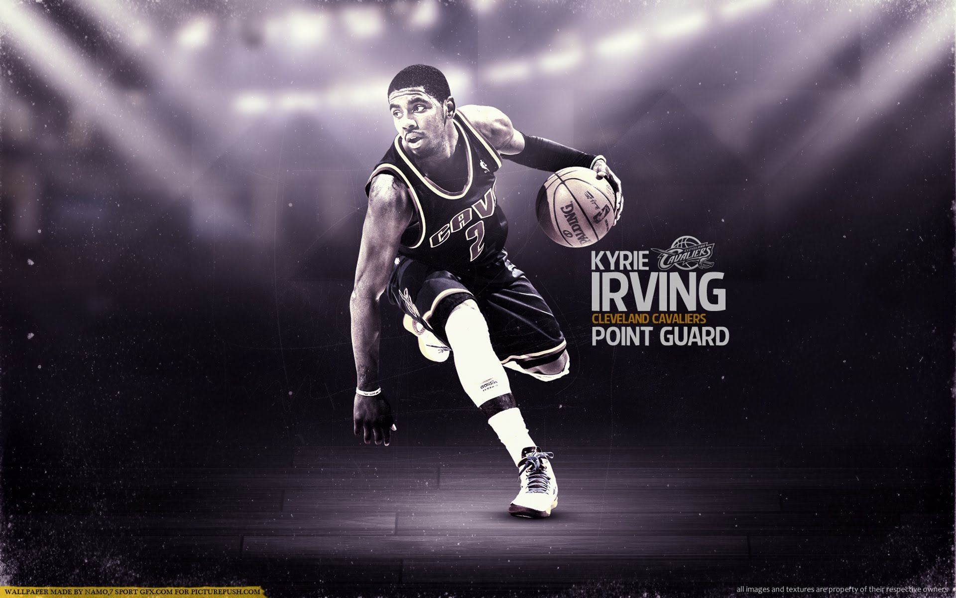 Kyrie Irving NBA Mix: Ballin ᴴᴰ | Kyrie irving, Irving wallpapers, Kyrie