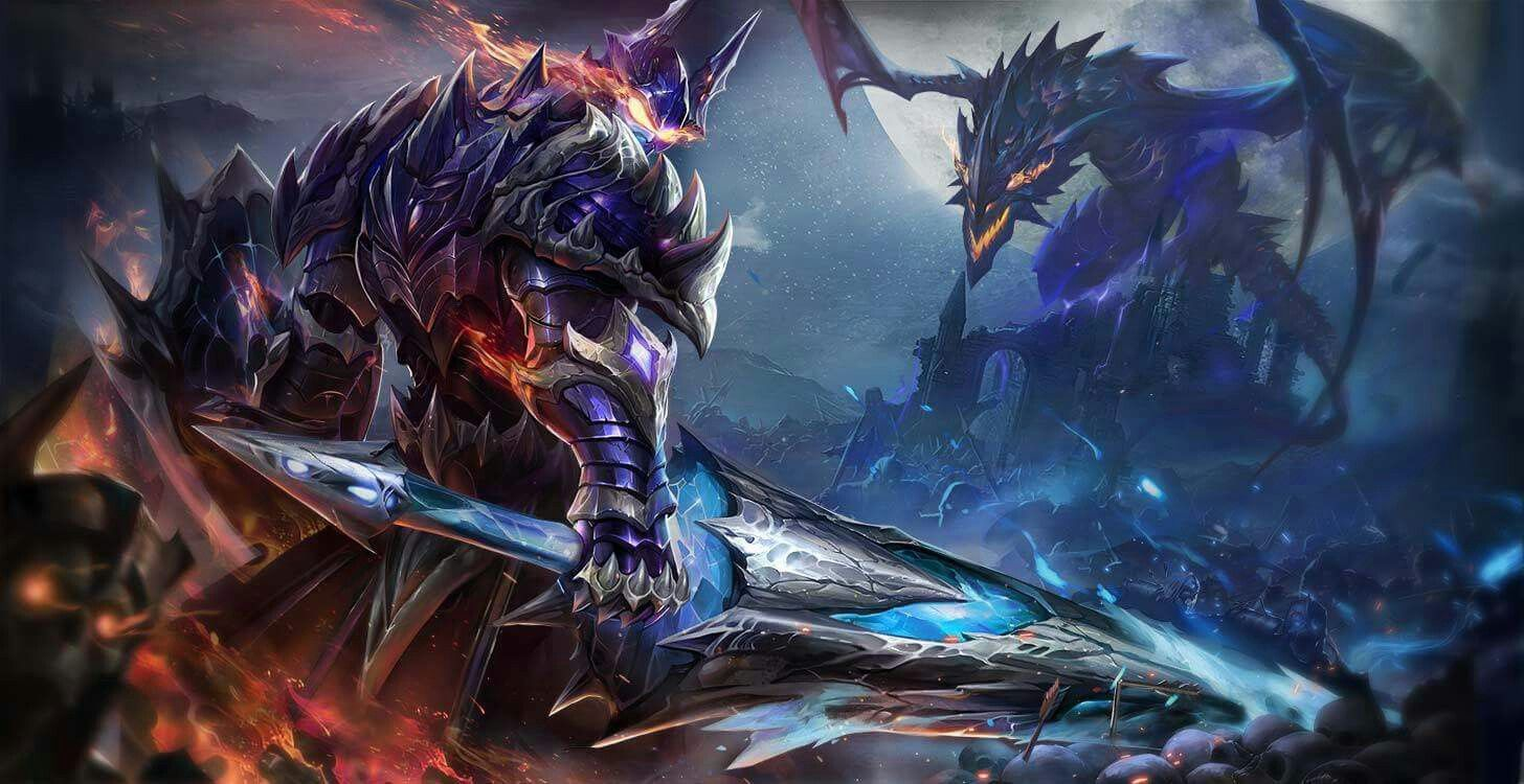 Dragos Heroes Evolved