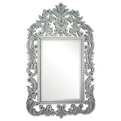 Bilbao Venetian Mirror ST11430 | Venetian mirrors, Rustic ...