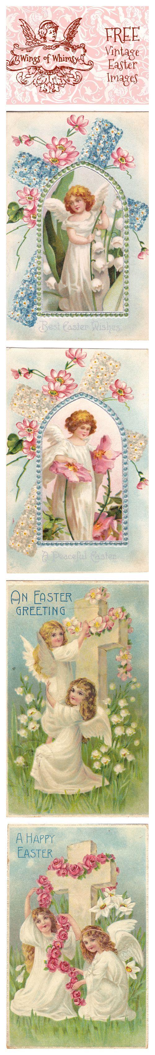 Pin By Aanne Aaltonen On Vintage Pinterest Easter