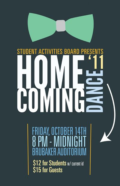 Homecoming Dance Flyer Design Carnavaljmsmusicco - Homecoming dance flyer template