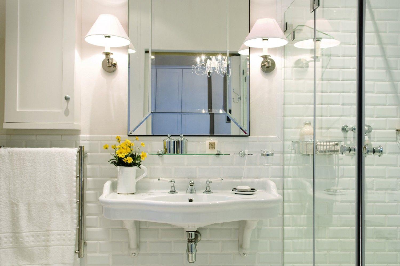 How to: Create a timeless bathroom | Timeless bathroom ...