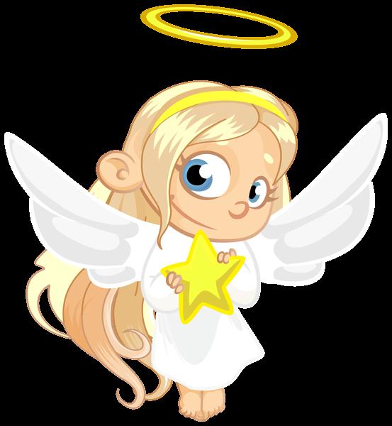 Cute Angel PNG Clip Art Image Art images, Art, Clip art