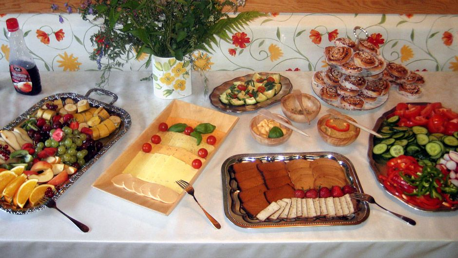 Hållbar semesterby i Vimmerby Mat, Hållbarhet