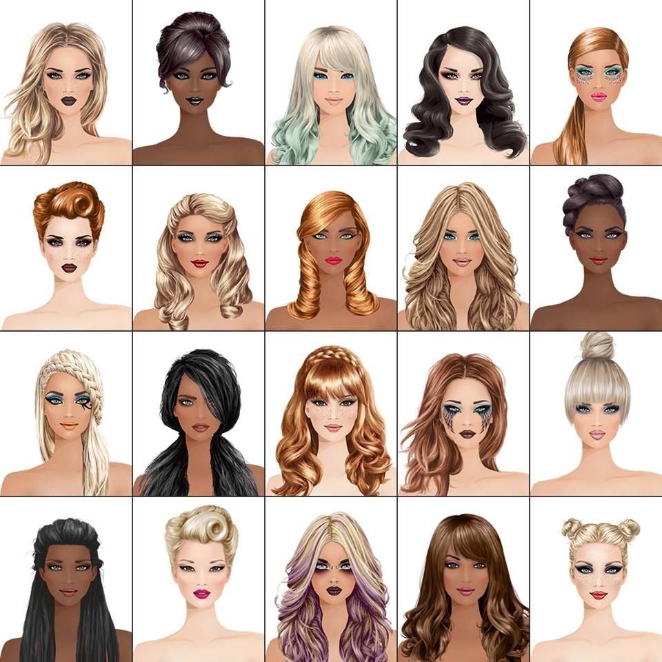 Covet Fashion Ready for a makeover, Coveters? Hairstyles and ...