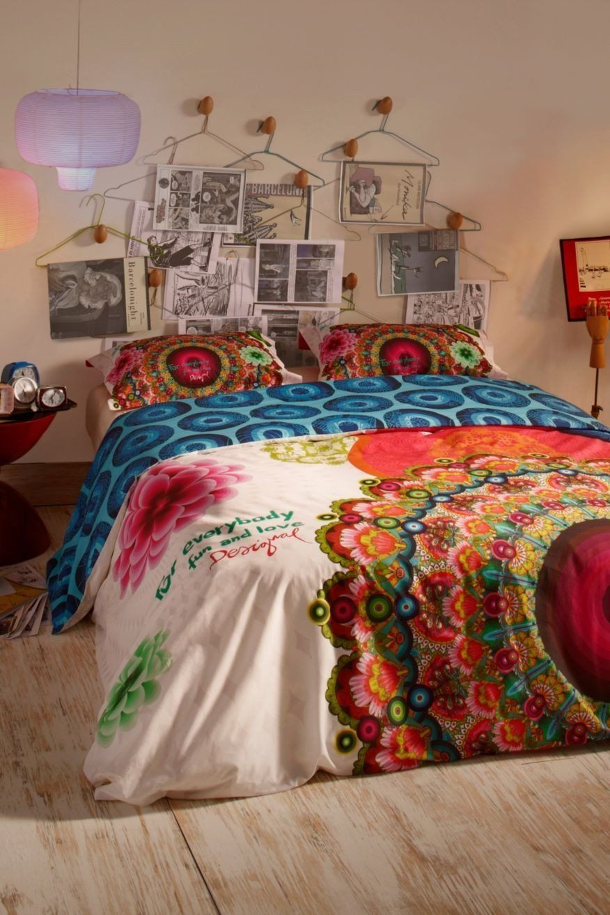 Desigual Fair Pinterest Bedroom Galactic Bettwäsche PvwqpYrP