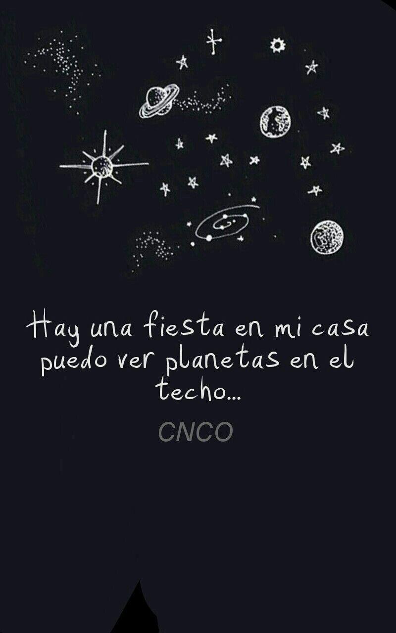 Fiesta En Mi Casa Cnco Cnco Canciones Frases De Cnco