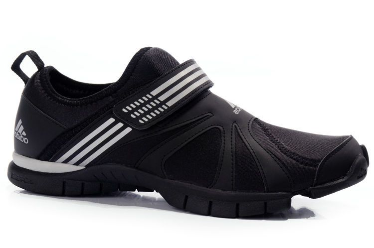Adidas Running Octopus Shoes Black White   Running Shoes