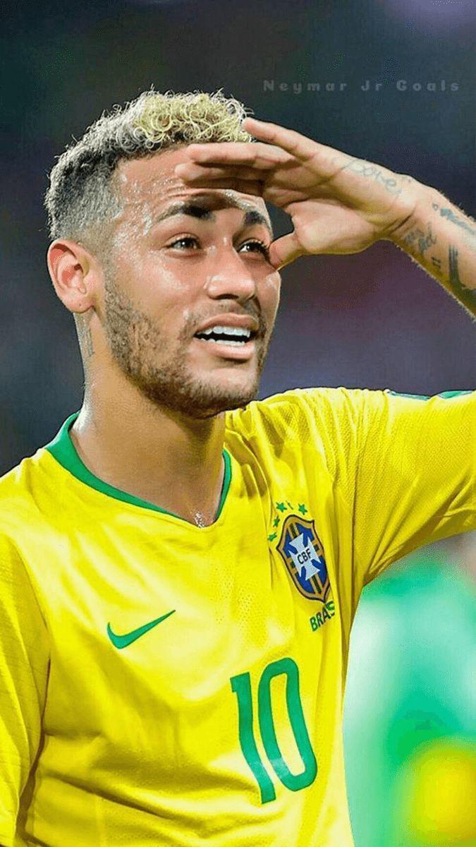 Football Wallpapers 4k Wallpaper Hd Neymar Brasil Futebol Feminino Neymar Jr