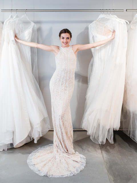 Brautkleider | Brautkleider, Moderne brautkleider und Sei du selbst