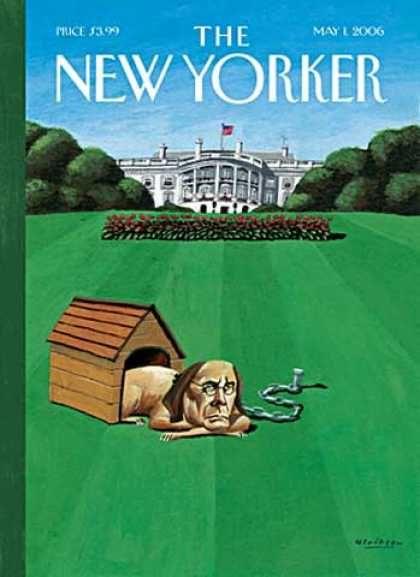 New Yorker 3652