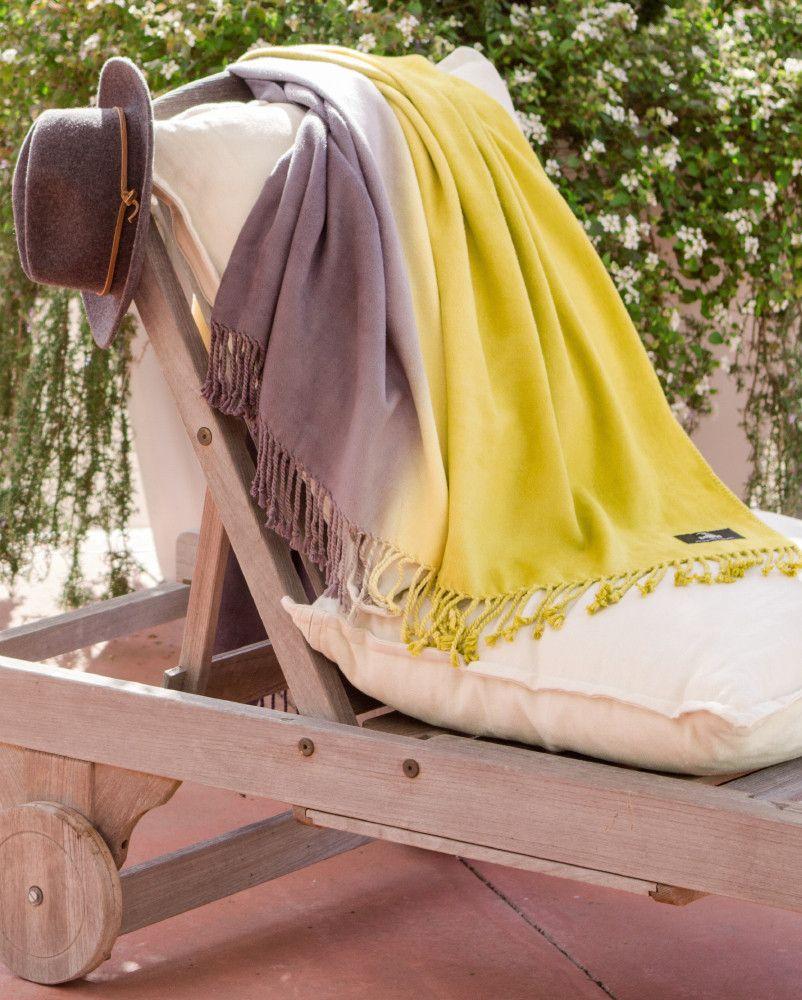 Monterey Throw BeGood Clothing Backyard accessories