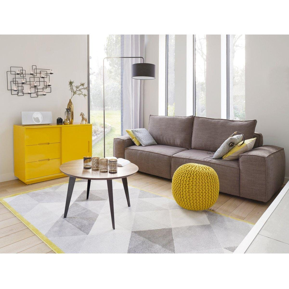 Tapis Agasta Bedroom Ideas Tapis Salon Tapis Jaune Et Salon