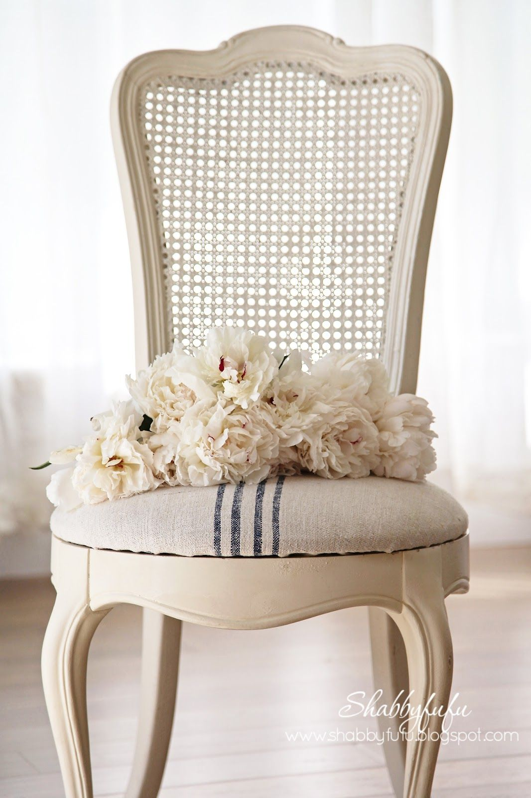 a thing for french chairsredeux - French Decor Blog