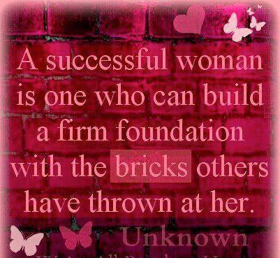 #success #women